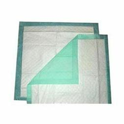 100 Underpad 30 X 36 Inch ULTRA HEAVY Absorbency, Adult,  Di