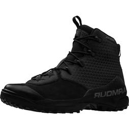 "Under Armour 1276598 Men's Black 7"" Infil Hike GTX Leather B"