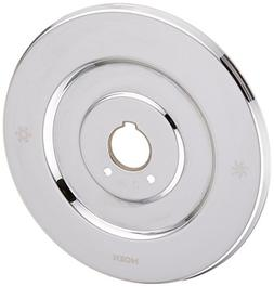 Moen 16090 Chateau Collection Replacement Escutcheon for One