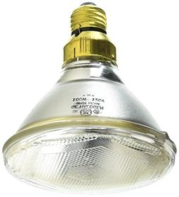 GE Lighting 17992 Halogen Indoor/Outdoor Spotlight, 100-Watt