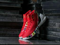 2017 Under Armour Curry 3 Chinese New Year SZ 10