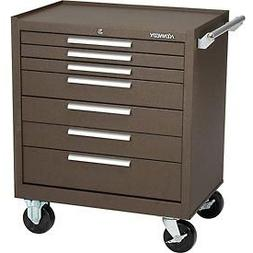"Kennedy Manufacturing 297Xb 29"" 7-Drawer Rolling Tool Cabine"