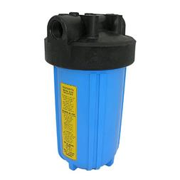 LASCO 37-2170P Housing for Jumbo Blue Water Filter with 1-In
