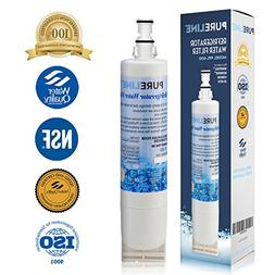 Pure Line Water Filter, Compatible with Whirlpool 4396510, W