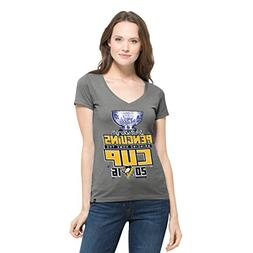 '47 NHL Pittsburgh Penguins Women's 2016 Stanley Cup Champio