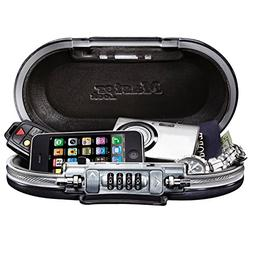Master Lock 5900D Set Your Own Combination Portable Safe, 9-