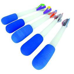 Blast Pad and Faux Bow - Universal Refill Missiles/Arrows  N