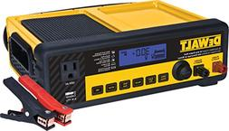 DEWALT DXAEC80 30 Amp Bench Battery Charger with 80 Amp Engi