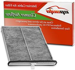 EPAuto CPJ6X  Replacement for Mazda Premium Cabin Air Filter