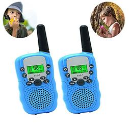 Happy Gift Best Gifts for Kid, Walkie Talkies for Kid,Cool T