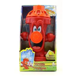 Kids Sprinkler Fire Hydrant, Attach Water Sprinkler
