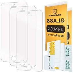 Mr.Shield- Screen Protector with Lifetime Replacement Warran