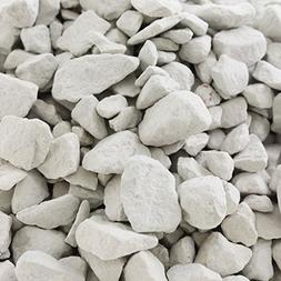 Newstone's 100% Natural Zeolite Rock - 5mm to 10mm Small Nat