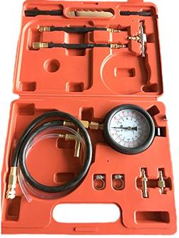 PMD Products Fuel Injection Pump Pressure Tester Test Kit w/