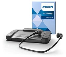 Philips 7177 SpeechExec Transcription Set