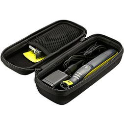 24d28d579caf ProCase Hard Case for Philips Norelco OneBlade Trimmer Shave