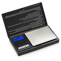 Smart Weigh SWS600 Elite Pocket Sized Digital Gram Scale,Jew