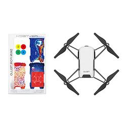 Tello Quadcopter Drone with HD Camera and VR,Powered by DJI