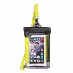 Travelon Floating Waterproof Smart Phone/Digital Camera Pouc