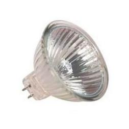 Anyray A1882Y -Pack 10W 12V Halogen MR16 Bi-Pin Narrow Flood