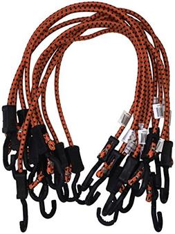 Kotap MABC-32 Adjustable Bungee Cords with Black Accents, 32