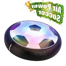 EpochAir Hover Ball Toys for Boys Gifts, Hover Soccer Footba