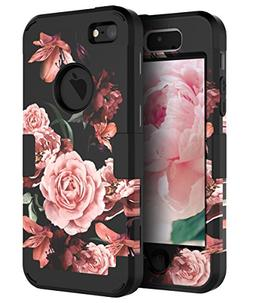 RabeMall Case for iPhone 5,Case for iPhone 5S,Case for iPhon