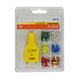 Bussmann  ATM Low Profile Fuse Emergency Kit