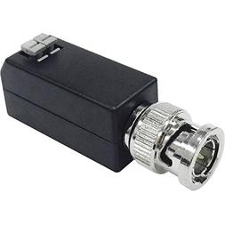 Hikvision Balun Unshielded Twisted Pair  Reception Transmitt