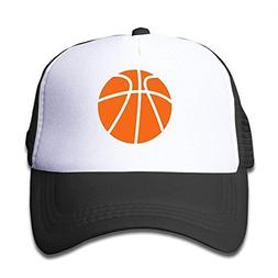 dan ding Kid's Basketball Graphic Cap Hat