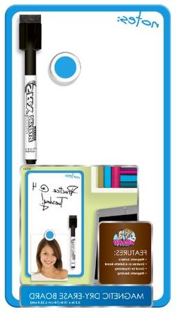 Board Dudes 5.5 x 10 Inches Magnetic Dry Erase Board Include