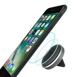 Trianium Magnetic Car mount for Cell Phone, Universal Air Ve
