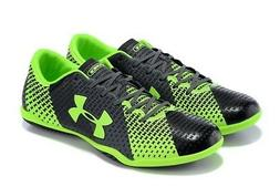 Under Armour CF Force Indoor Soccer Shoes Cleats 1266886-040