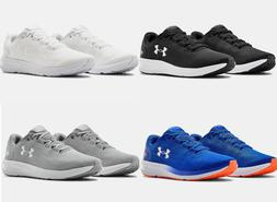 Under Armour Charged Pursuit 2 Running Training Shoes NEW -F