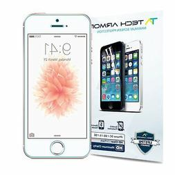 Tech Armor High Definition Clear PET Film Screen Protector