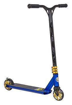 complete leight stunt scooter