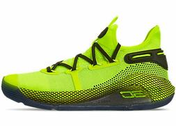 """Under Armour Curry 6 """"Coy Fish"""" - CHOOSE SIZE - 3020612-302"""