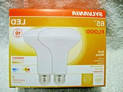 Dimmable Led Light, 9W Sylvania Lighting Light Bulbs 73954 0