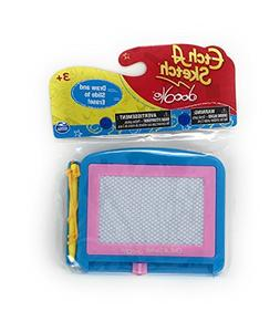 Etch A Sketch Doodle Magnetic Drawing Boards ~ Draw and Slid