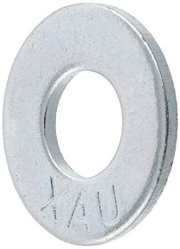 The Hillman Group 280054 Number-10 Flat Washer, 100-Pack