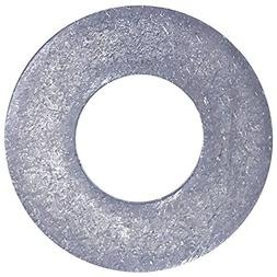 """1/4"""" Flat Washers Commercial Standard, Stainless Steel 18-8,"""