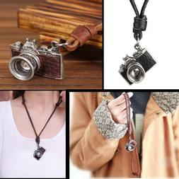 Gift Under 10 Dollars For boys Men Necklace Jewelry Camera P