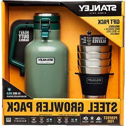 Stanley Growler Classic Vacuum Growler 64 oz and Adventure S