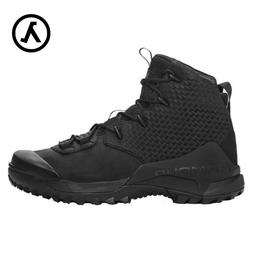 UNDER ARMOUR INFIL HIKE GTX TACTICAL BOOTS 1276598 / BLACK 0