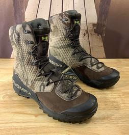 Under Armour Infil Ops GTX GoreTex Tactical Boots Camo 12879