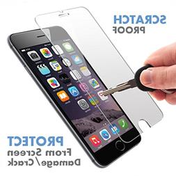 iPhone 6S / 6 ? Premium Quality ? Tempered Glass Screen Prot