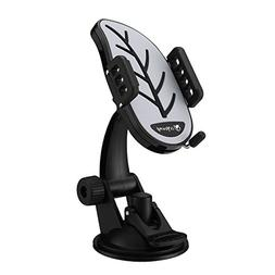 isYoung New Style Universal Car Phone Mount with Adjustable