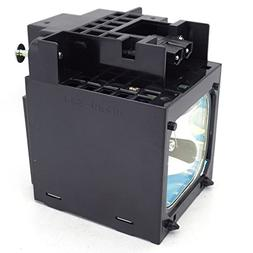 Sony KDF-60XBR950 Rear Projector TV Assembly with OEM Bulb a