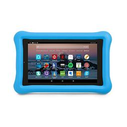 Amazon Kid-Proof Case for Amazon Fire 7 Tablet , Blue