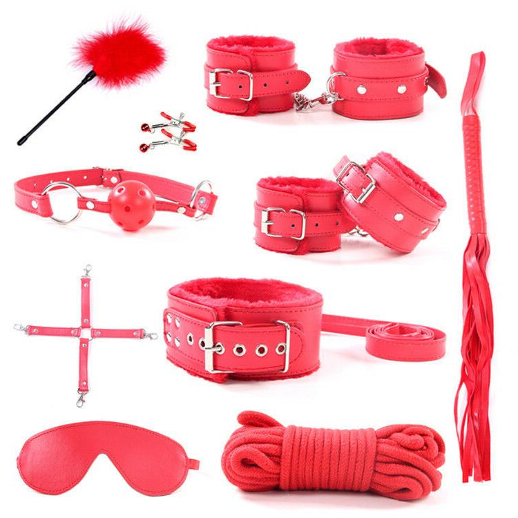 Cozy Kit Set BDSM